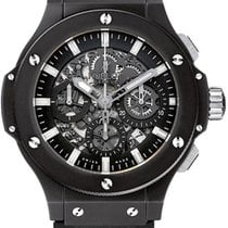 Hublot Big Bang Aero Bang Black Magic