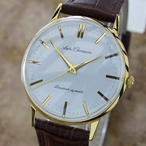 Seiko Champion 1950s Mens Made In Japan Manual Hand Winding...