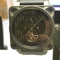 Bell & Ross AVIATION TOURBILLON PHANTOM