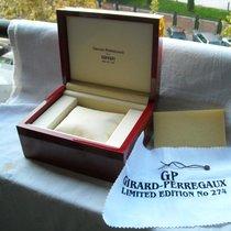 Girard Perregaux For Ferari Limited Edition