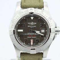 Breitling Avenger Ii Seawolf A17331