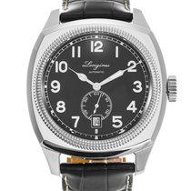 Longines Watch Heritage L2.794.4.53.0