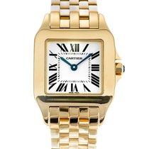 Cartier Watch Santos Demoiselle W25062X9
