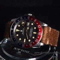 劳力士  (Rolex) 1675 GMT Master