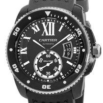 Cartier Calibre de Cartier Men's Watch WSCA0006