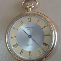Raymond Weil – Gold Geneve Pocket Watch
