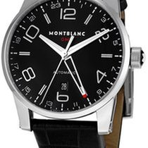 Montblanc Timewalker G.M.T. Automatic