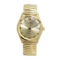 Hamilton Pvd Gold Gold Automatic H38435221