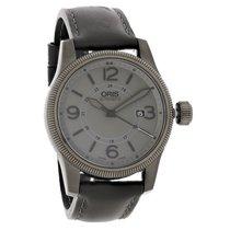 Oris Big Crown Date Pointer Mens Swiss Automatic Watch...