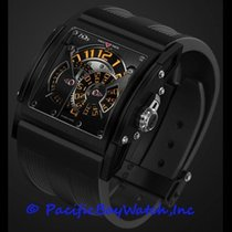HD3 Three Minds HD3 Titanium PVD