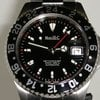 Marcello C. &#34;Nettuno 3 GMT&#34;  New, onworn
