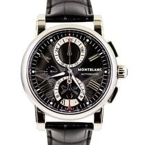 Montblanc DISCONTINUED Star 4810 Collection Chronograph