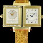 Jaeger-LeCoultre Reverso Duetto Or Jaune