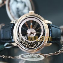 Audemars Piguet millenary automatic MORITA  ladies watch