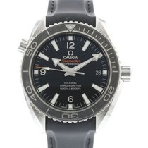 Omega 232.32.46.21.01.003 Planet Ocean 600M Co-Axial 45.5mm...