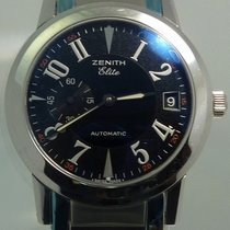 Zenith Elite Port Royal inv. 862