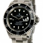 Rolex 16610 BLACK BEZEL - SUBMARINER - M SERIES