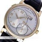 A. Lange & Söhne Grosse Lange1 Gelbgold 115.022