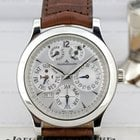 Jaeger-LeCoultre Master Perpetual Antoine 8 Day Platinum