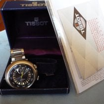 Tissot T12 Navigator Automatic Vintage Original Box + Papers