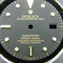 Rolex nipple dial for submariner
