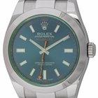 Rolex - Milgauss : 116400GV