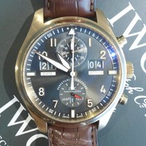 IWC Spitfire Perpetual Calendar - Pilot's Watch
