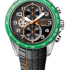 Graham Automatic Silverstone RS Racing Mens Watch
