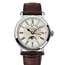 Patek Philippe Perpetual Calendar Men's Watch
