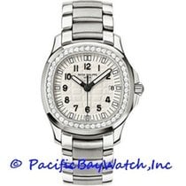 Patek Philippe Aquanaut 5087/1A Pre-Owned