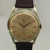 Universal Genève Vintage Oversize 37mm. Cal.1200 Serviced...