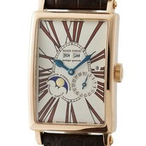 Roger Dubuis Much More Quantieme Perpetual 18k Rose Gold 34mm...