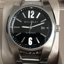 Bulgari Ergon Automatic 40mm EG40S Box Papers