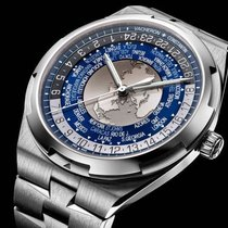 Vacheron Constantin [NEW] Overseas World Time Automatic 43.5mm...