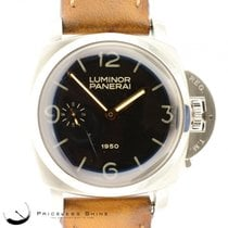 "Panerai Pam 127 Special Edition 1950 ""fiddy"" 47mm..."