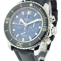 Blancpain Fifty Fathoms Complete Calendar with Chronograph
