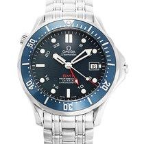 Omega Watch Seamaster 300m 2535.80.00