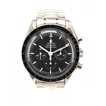 Omega Speedmaster Professional Moonwatch Sapphire Back...