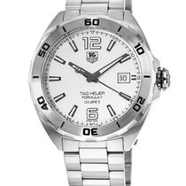 TAG Heuer Formula 1 Men's Watch WAZ2114.BA0875