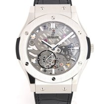 Hublot Classic Fusion 545.NX.0170.LR like new from 2017