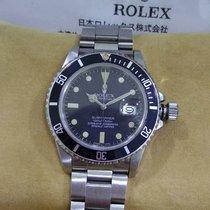 "Rolex Submariner Date ""transitional"""