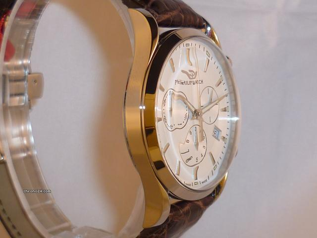 Philip Watch Sunray Heritage  Preis verhandelbar