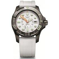 Victorinox Swiss Army Dive Master 500 Black Ice White 241556.1