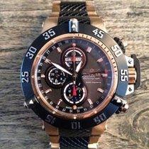 Invicta Men's 4548 Subaqua Noma III Automatic Limited Edition