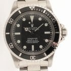 Rolex Oyster Perpetual Submariner. Model No 5512