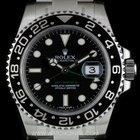 Rolex S/S Unworn O/P Ltd Ed Sea King GMT-Master II B&am...