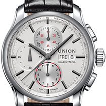 Union Glashütte Viro Chronograph