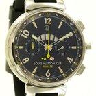 Louis Vuitton Tambour Chronograph Louis Vuitton Cup Regate