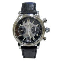 Graham Chronograph Flyback Ref. 2SFL-673