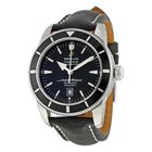 Breitling Superocean Heritage 46 Automatic Black Dial Black...